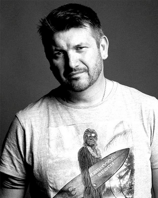 NOTRE HAIR DIRECTOR: OLIVIER CÉRODIN